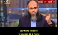 """""""Egipto debe cortar las relaciones con EEUU"""""""