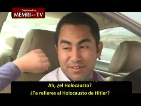 Egipto: ¿Qué sabe usted sobre el Holocausto?