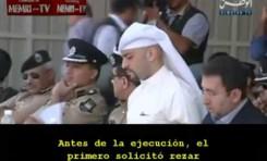 Ejecuciones de penas de muerte en Kuwait