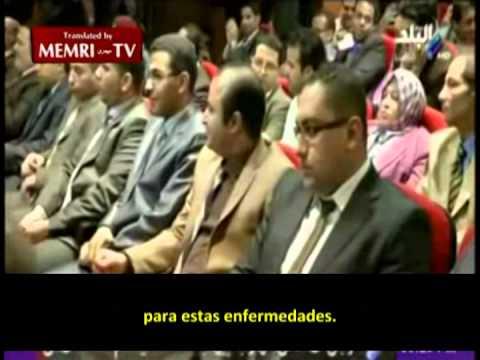 """Ejército egipcio: """"Curamos la hepatitis C y el virus del VIH"""""""