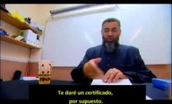 El Islam en Europa (Allah Islam) - Capítulo 2