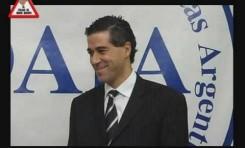 El Juez Daniel Rafecas dice que D'Elia recibe dinero de Iran