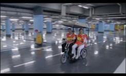 El mayor hospital subterráneo del mundo - hi-tech