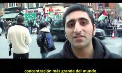 El Nuevo Antisemitismo (2013)