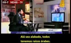 El portavoz palestino reconoce que ellos son egipcios y sauditas