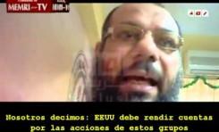 """El preso ciego en prisión es """"Una ofensa directa al Islam"""""""