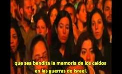 El secreto de las victorias de Israel
