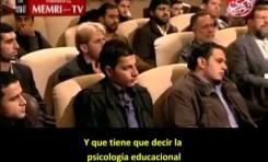 """""""El terrorismo islámico es sagrado"""""""