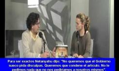 Emilio Calderón (España): 9 Mentiras en cuatro minutos y medio
