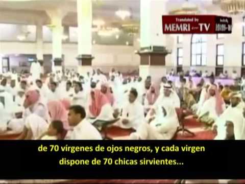 En el paraíso tendrás sexo con 19.604 mujeres