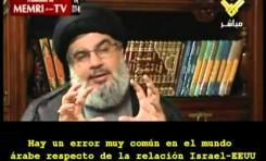 Entrevista a Hassan Nassrallah (Hezbollah)