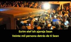 Esrim Elef Ish – Veinte mil personas (subtitulado en castellano)
