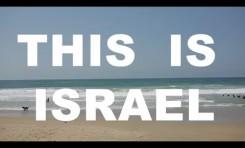 Esto es Israel en 60 segundos