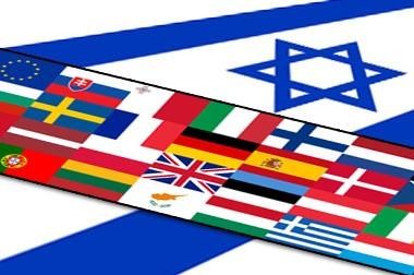 El antagonismo de la Unión Europea a Israel – Por David Mandel