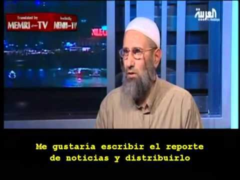 Ex asesor de prensa de Bin Laden ataca al Presidente Mursi de Egipto