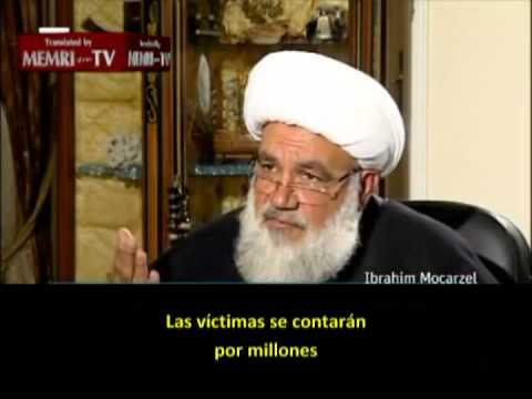 """Ex líder de Hezbollah: """"No tenemos que estar en Siria"""""""
