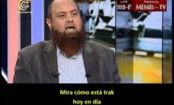 Ex líder yihadista Nabil Naeem ataca a los islamistas