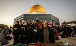 La paz depende de Allah - Por Dr. Shuki Friedman (Israel Hayom)