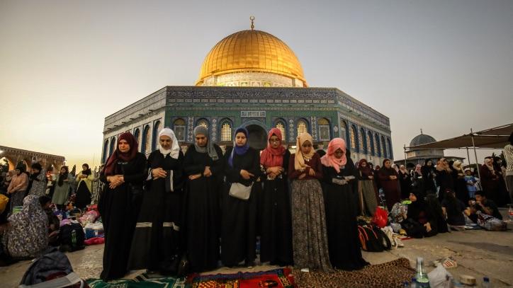 La paz depende de Allah – Por Dr. Shuki Friedman (Israel Hayom)