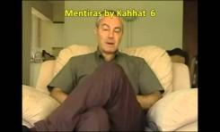 Faryd Kahhat (Perú): 18 mentiras en 9 minutos