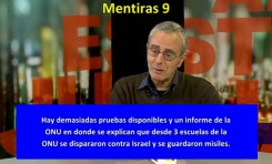 Faryd Kahhat (Perú); 24 mentiras en 13 minutos