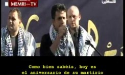 Fatah pide permiso para manifestarse en la Franja de Gaza