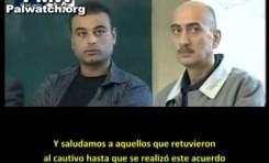 Fatah saluda el secuestro de Guilad Shalit