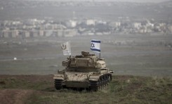 La presencia israelí en el Golán es una necesidad estratégica - Por Efraim Inbar (Israel Hayom)