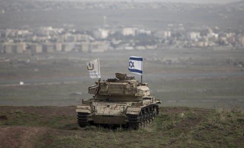 La presencia israelí en el Golán es una necesidad estratégica – Por Efraim Inbar (Israel Hayom)