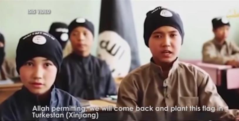 ¿Por qué escogió el Estado Islámico amenazar a China en este momento? – Por Roie Yellinek (BESA)