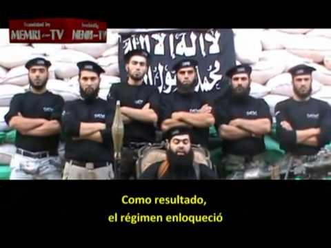 Funerales de Hezbollah para muertos en Siria