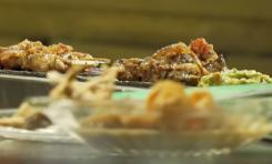 Un paseo por la gastronomía latina en Israel