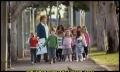¡Genial! Homaneje a Peres y a nuestros docentes