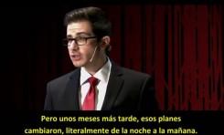 George Deek (Israel): El mejor discurso de un diplomático