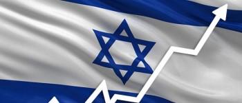¡Israel debe enorgullecerse de su desarrollo económico! Desde el año 2000 Israel ha crecido un 62% - Por Adam Royter