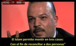 """Guardaespaldas de Arafat: """"Mentía al condenar la matanza de civiles"""""""