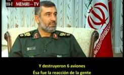 Guardia Revolucionaria Irán: Combatiremos y venceremos a Israel y a EE.UU.