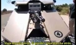Guardium... patrullaje no tripulado