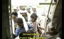 Ha-Masa le-Eretz Israel - La odisea a Eretz Israel (subtitulado en castellano (