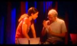 Ha-rikud Ha-muzar shel ha-lev -- El extraño baile del corazón (subtitulado en castellano)