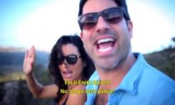 Haji Israelí - Lo más israelí (subtitulado en castellano)