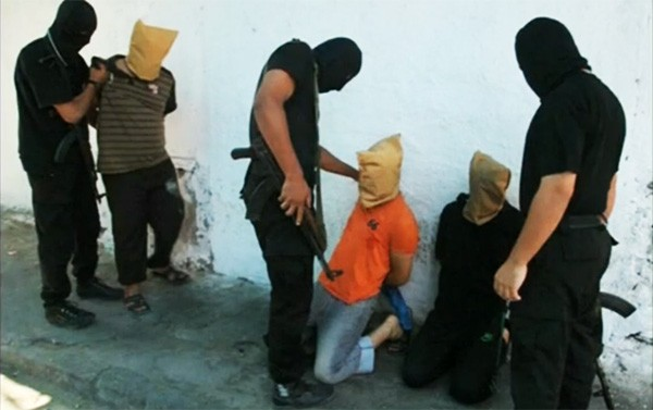 """""""No hay lugar para la entidad sionista en la región"""" – Por Khaled Abu Toameh"""