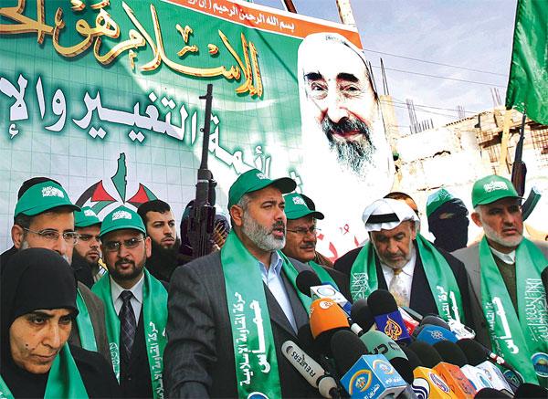 Palestinos: La guerra Hamas-ISIS, líderes corruptos – Por Bassam Tawil (Gatestone Institute)