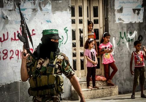 Hamás con la soga en el cuello – Por Prof. Eyal Zisser (Israel Hayom 29/6/2017)
