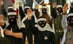 Hamás: Un Partido Nazi Islámico - Por Joseph S. Spoerl (septiembre 2014)