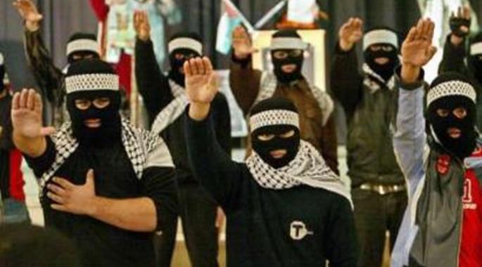 Hamás: Un Partido Nazi Islámico – Por Joseph S. Spoerl (septiembre 2014)