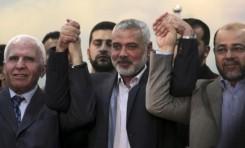 """Peligrosa y falsa """"Unidad Palestina"""" - Prof. Efraim Inbar"""