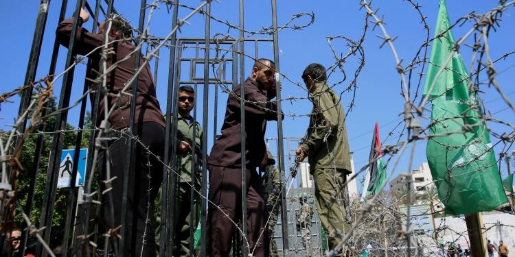 Gaza al límite – Cuando el miedo se ha marchado – Por Evelyn Gordon