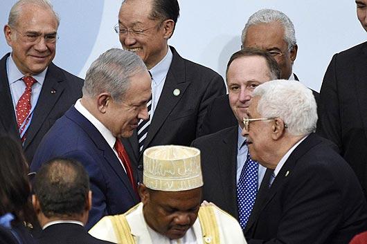 Los dilemas palestinos de Israel – Por Prof. Efraim Inbar
