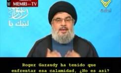 Hassan Nassrallah sobre la película que ofende a Mahoma